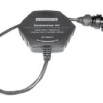 Eurosens Dominator Mini, уменьшенная высота корпуса